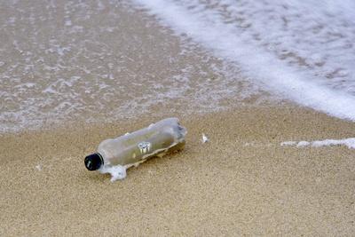 Plastik aus dem Meer