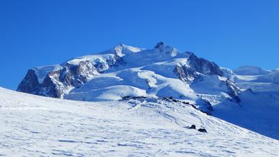 Monte-Rosa-Gebiet