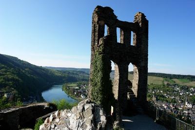 Ruine Grevenburg #2