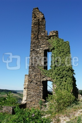 Ruine Grevenburg #3