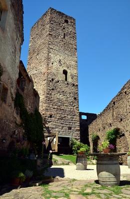 Burg Hocheppan #2