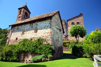 Burg Hocheppan #5