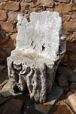 Wurzel-Stuhl
