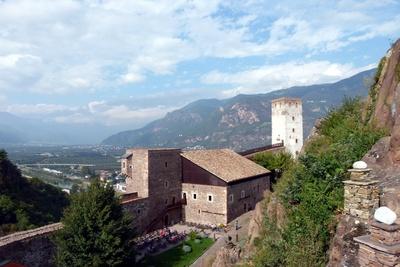 Schloss Sigmundskron #3