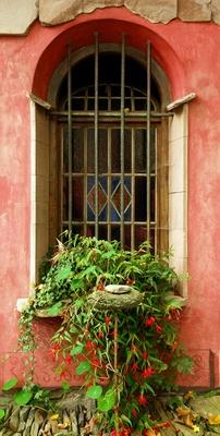 Kapellen-Fenster