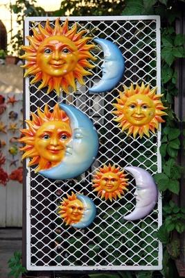 Sonne, Mond ohne Sterne