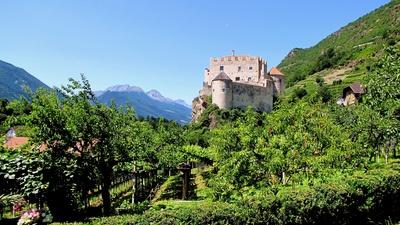 Schloss Kastelbell #3