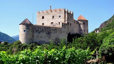 Schloss Kastelbell #4