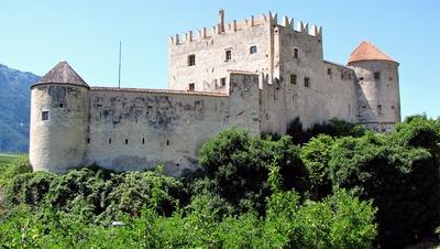 Schloss Kastelbell #5