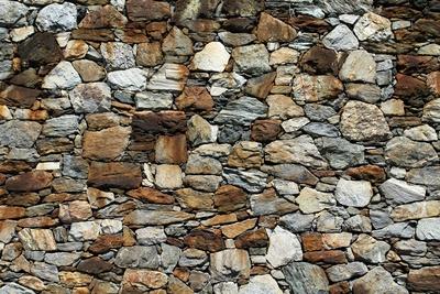 Wallpaper Natursteinwand