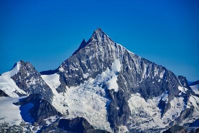 Was für ein Berg!