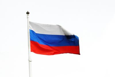 Russlandfahne