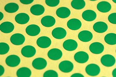 grünen Punkte