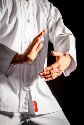 tai chi nahaufnahme Hände