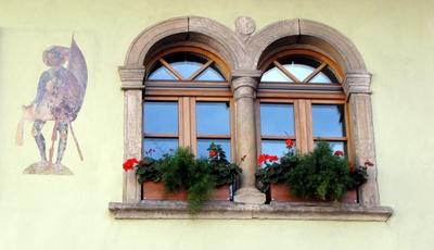 Gotikfenster