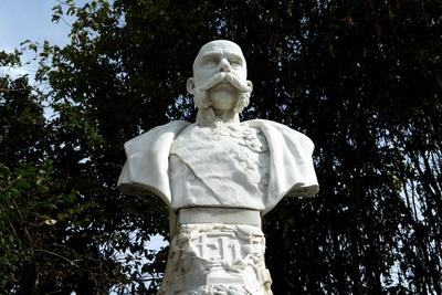 Kaiser Franz Joseph I. #2