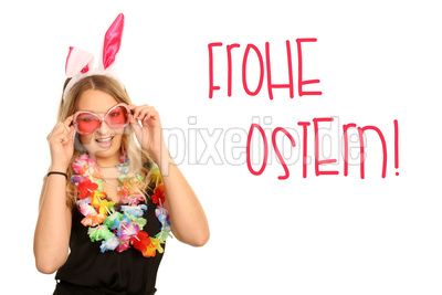 Oster Bunny
