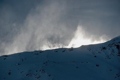 Bergwind