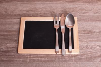Zu Tisch, bitte!
