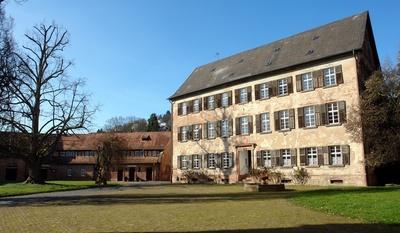 Büdinger Schloss #2