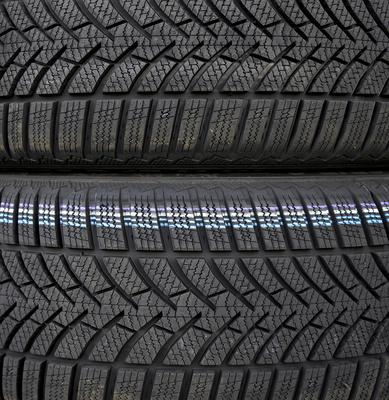 Autoreifen, Neureifen, Reifenprofil