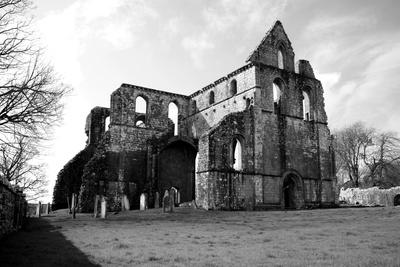 Eine Ruine