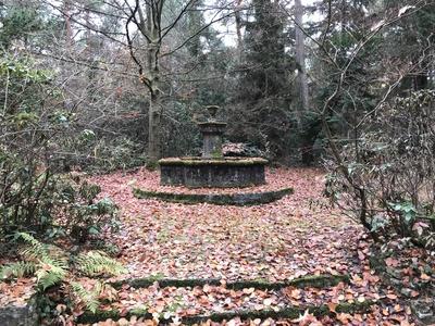 Herbst in Deutschland