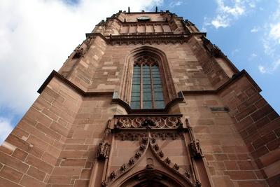 Kirche St. Peter und Paul zu Eltville