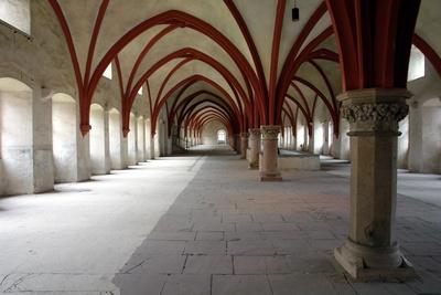 Impressionen Kloster Eberbach