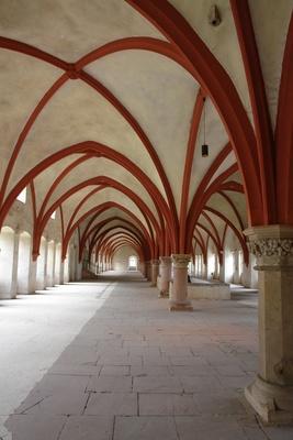 Impressionen Kloster Eberbach #2