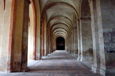 Impressionen Kloster Eberbach #5