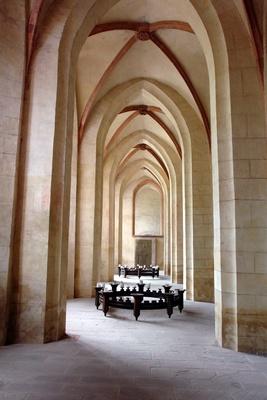 Impressionen Kloster Eberbach #7