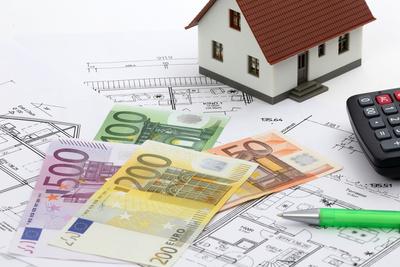 Bausparen zahlt sich aus