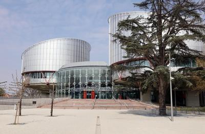 Europäischer Bundesgerichtshof für Menschenrechte