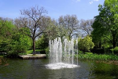 Mülheims Garten an der Ruhr #3