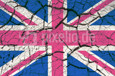UK zerfällt