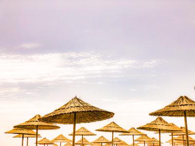 Sommer, Sonne, Urlaubszeit