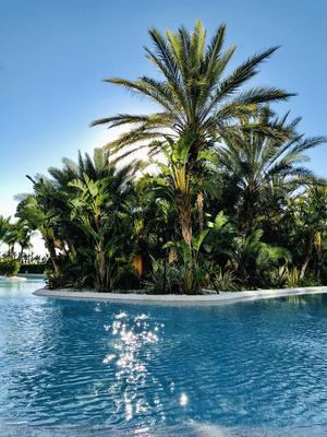Urlaubs-Paradies