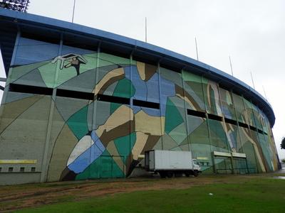 Estadio Centenario (Montevideo)