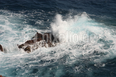 Wellenschlag