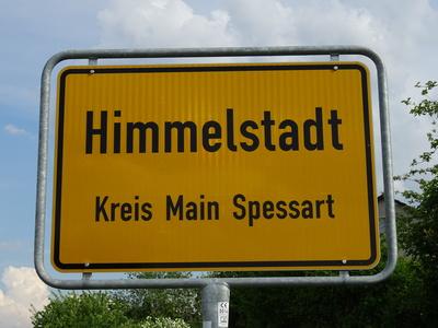 Himmelstadt