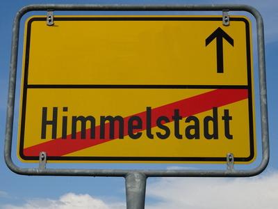 Ende von Himmelstadt