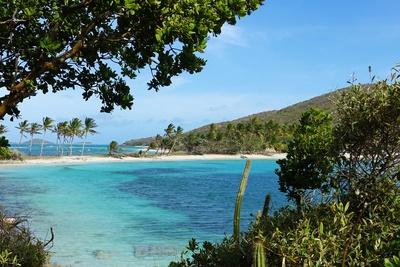 Traumstrände von Mayreau, Grenadinen