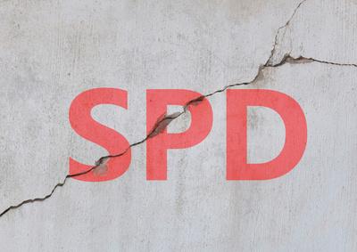 SPD am Ende