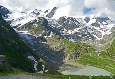 Schweiz - Am Sustenpass