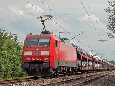Audis nach Emden
