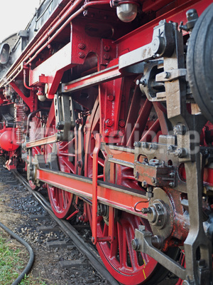 Dampftriebwerk
