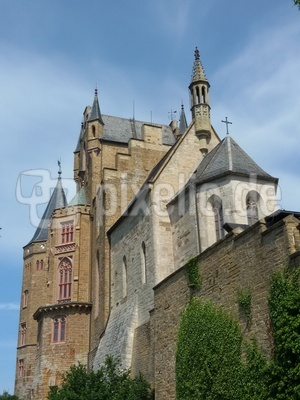 Burg Hohenzollern (2)