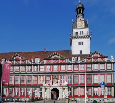 Schloss Wolfenbüttel I