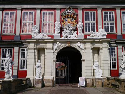 Schloss Wolfenbüttel II